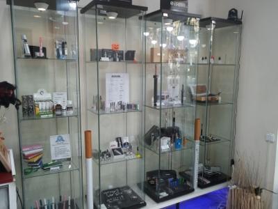 Comprar recambios cigarrillos electronicos Barcelona