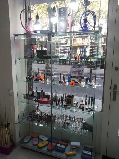Comprar cigarros electronicos Barcelona